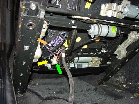 bmw   series power seat repair   pelican parts diy maintenance article