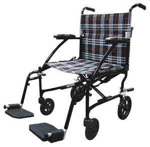 Fly Lite Transport Chair by Drive Medical Fly Lite Ultra Lightweight Transport