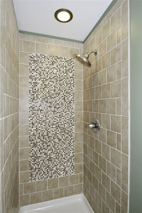 Bathroom Shower Tile Design by Splendid Image Of Bathroom Decoration Using Stand Up