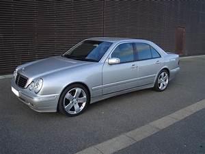Mercedes E 270 Cdi : mercedes benz e 270 cdi elegance 2000 ~ Melissatoandfro.com Idées de Décoration
