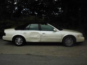 Purchase Used 2000 Cadillac Seville Sls 4dr Luxury Car
