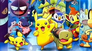 Download All Pokemon Background Free | PixelsTalk.Net  Pokemon