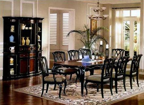 Colonial Dining Room Furniture by Colonial Style House Modern Interior Style Of Unique