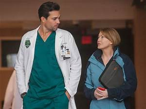 Grey's Anatomy: Meredith Moves on from McDreamy with Major ...