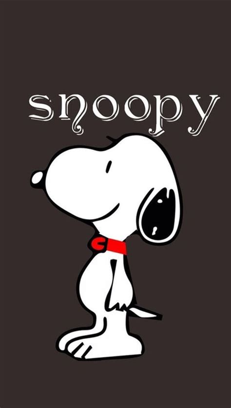 Animated Wallpaper Snoopy by Snoopy Wallpaper For Iphone Gallery