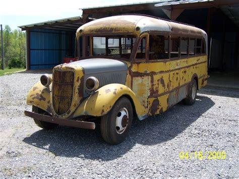 ford school bus build   cummins ncx