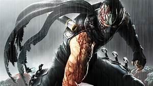 Ninja Gaiden Game HD Wallpaper | Welcome To StarChop