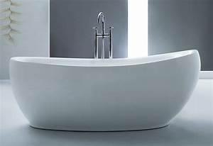 Mitigeur Pour Baignoire Ilot : robinetterie pour baignoire ilot id es ~ Edinachiropracticcenter.com Idées de Décoration