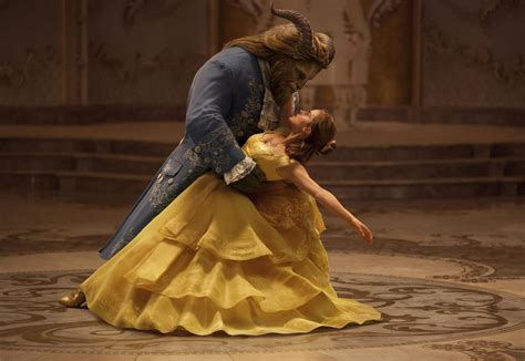 Beauty And The Beast Still A Tale As Old As Time Worth