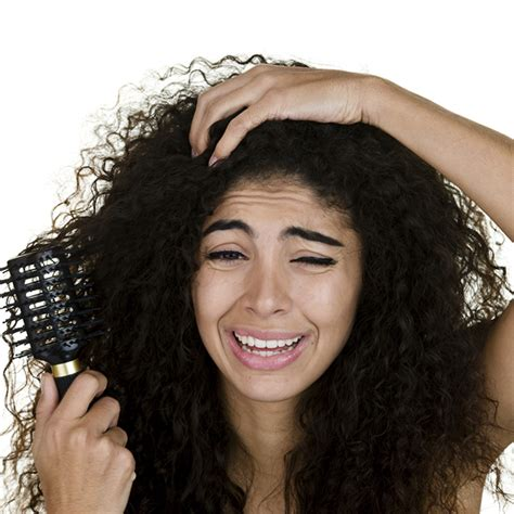 how to detangle matted hair how to detangle matted hair and stop it from happening again