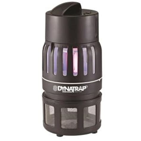 dynatrap  sq ft indoors insect trap dtin