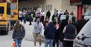 Waukesha shooting today: Wisconsin officer shoots student ...