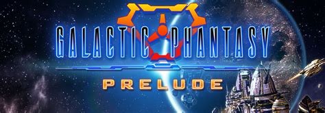 Galactic Phantasy Prelude Is An Open World Space Rpg That