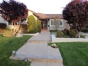 concrete driveway and patio design gemini 2 landscape