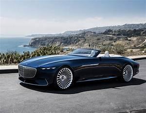 Mercedes 6 6 : vision mercedes maybach 6 cabriolet ~ Medecine-chirurgie-esthetiques.com Avis de Voitures