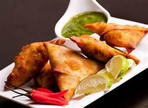 Moong Dal Samosa Recipe