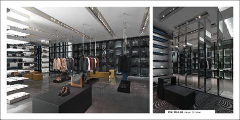 Photos  Boutique Dior Homme Taipei 101 Taiwan