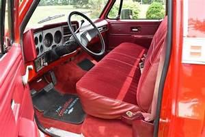 1979 Gmc C1500 Sierra Classic Standard Cab Pickup 2