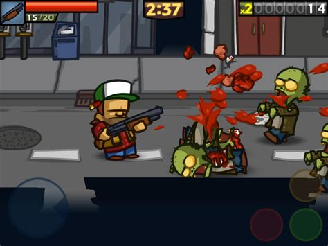 zombieville usa undead mfi controller support iphone
