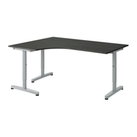 pied bureau ikea meubles de bureau mobilier rangement ikea