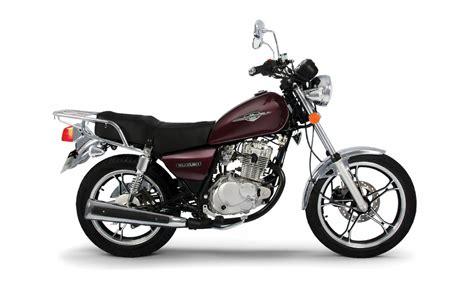 Suzuki Suzuki by Suzuki Suzuki Intruder 125 Moto Zombdrive