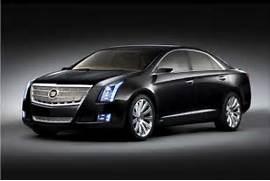 2017 Cadillac XTS Rede...