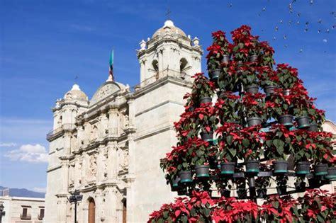 christmas eve mexico