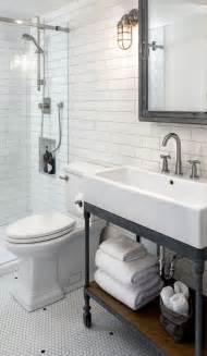 White Bathroom Countertop Material