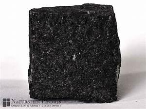 Schwarzer Granit Qm Preis : granitpflaster 8 11 cm schwarz feinkorn granitpflastersteine natursteine 100 frostsicher ~ Markanthonyermac.com Haus und Dekorationen