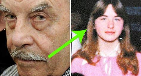 Macabro Caso En Que Padre Secuestró Y Violó 3000 Veces A