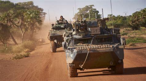 وهي البلدة المحاطة بست دول. بوركينا فاسو: مليشيات مدنية برعاية السلطة