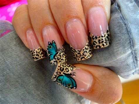 Nail Art : (video) Nail Art Tutorial
