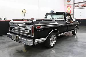 Garage Ford 93 : 1975 ford f150 xlt lariat for sale 71218 mcg ~ Melissatoandfro.com Idées de Décoration