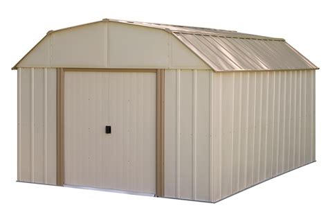 arrow storage sheds sears arrow buildings 10 x 14 ft storage building