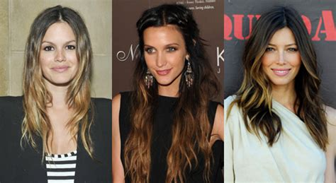 Pictures Of Stars With Ombre Highlights 2010 07 26 1300