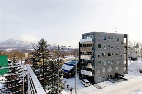 kira kira niseko upper hirafu village niseko japan