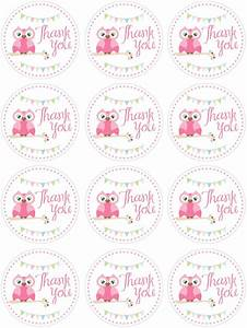free baby shower favor tags templates gallery template With free printable baby shower favor tags template