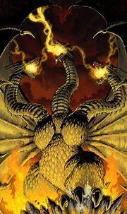 www.mattfrankart.com   Godzilla, Giant monster movies, All ...