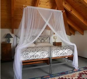 Vorhang Für Bett : vorhang bett dachschrage m bel und heimat design inspiration ~ Sanjose-hotels-ca.com Haus und Dekorationen