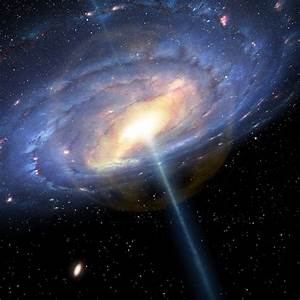 Supermassive Black Hole At The Centre Of The Milky Way ...