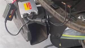 Acura Headlight Wiring