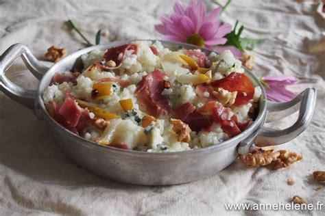 cuisiner le panais recette riisotto crèmeux agur recette étonnante et simple à
