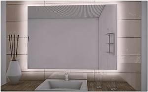 Spiegel Indirekte Beleuchtung : indirekte beleuchtung fur spiegel hauptdesign ~ Sanjose-hotels-ca.com Haus und Dekorationen
