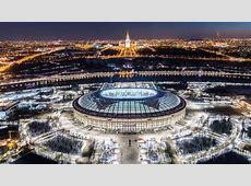 Horarios del Mundial de Rusia 2018 AS USA