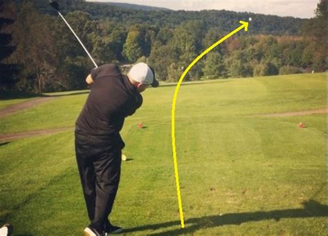 Golf Swing Slice by Simple Corrections To Stop Slicing The Golficity