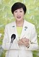 小池百合子連任東京都知事 當務之急是防疫 | 國際 | 重點新聞 | 中央社 CNA