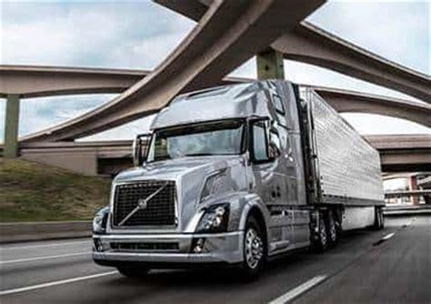 new volvo truck 2016 model year 2016 volvo vn series trucks receiving