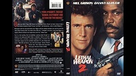 Lethal Weapon 2 (1989) Movie Review Part 2 of 2 - YouTube