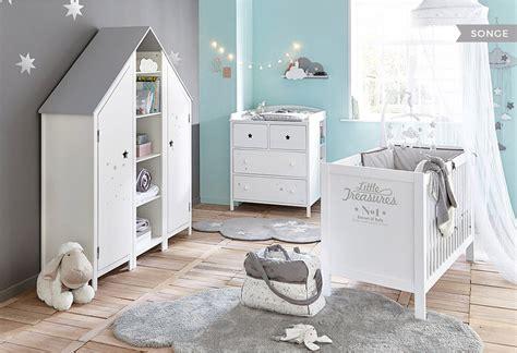 ma chambre de bébé chez maisons du monde la mariée en