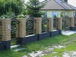 Gartenzaun Günstig Polen : g nstige z une und tore aus polen metal art ihr zaunanbieter in ~ Frokenaadalensverden.com Haus und Dekorationen
